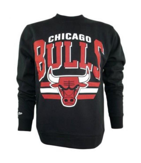 CFB3-Camisetas Sudadera Chicago Bulls