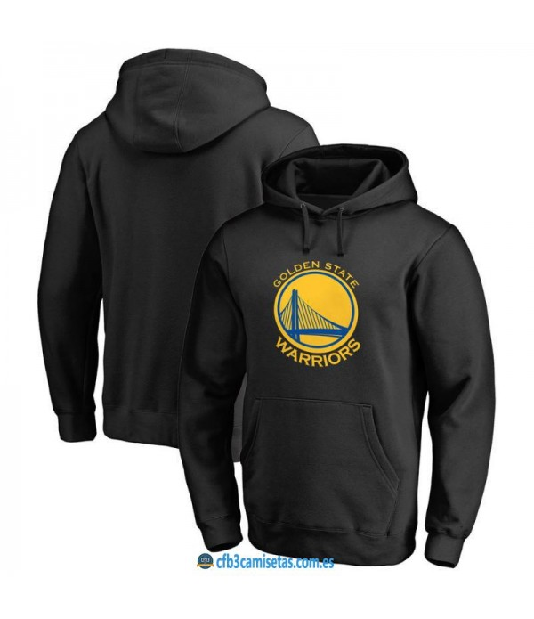 CFB3-Camisetas Sudadera Golden State Warriors 2019