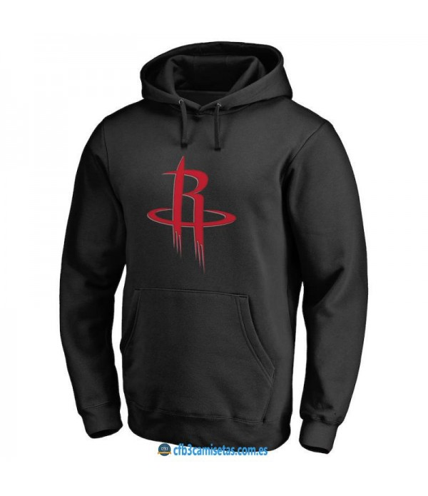 CFB3-Camisetas Sudadera Houston Rockets 2019