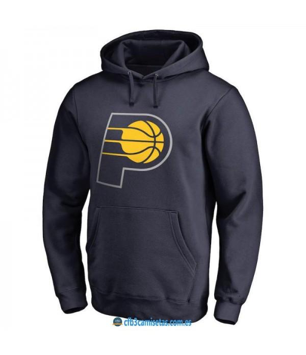 CFB3-Camisetas Sudadera Indiana Pacers 2019
