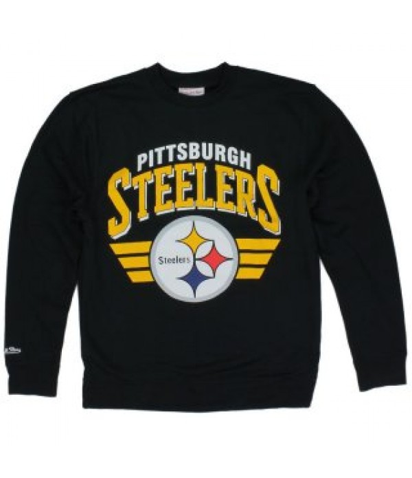 CFB3-Camisetas Sudadera Pittsburgh Steelers
