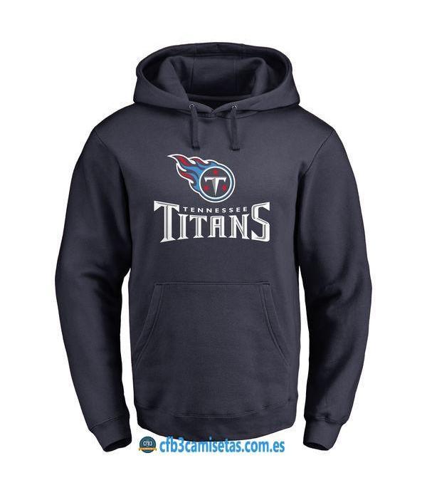 CFB3-Camisetas Sudadera Tennessee Titans
