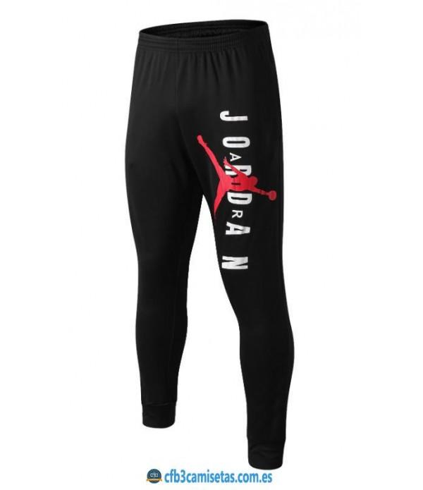 CFB3-Camisetas Pantalón Entrenamiento PSG x Jordan 2019 2020