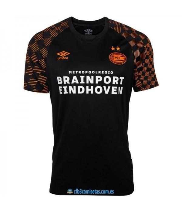 CFB3-Camisetas PSV Eindhoven 2a Equipación 2019 2020