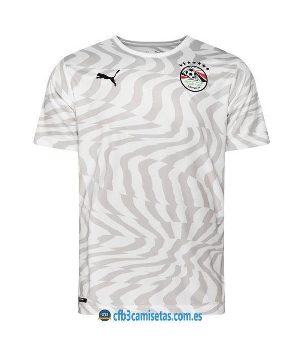 CFB3-Camisetas Egipto 2a Equipación 2019 2020