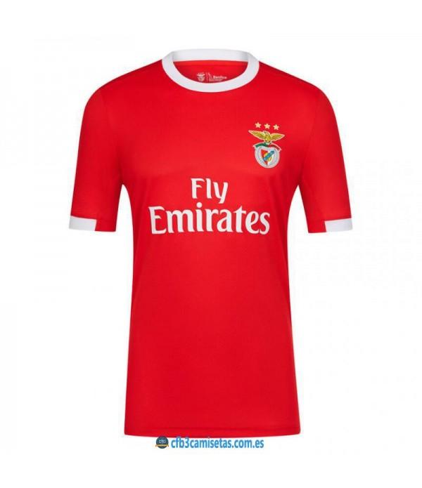 CFB3-Camisetas Benfica 1a Equipación 2019 2020