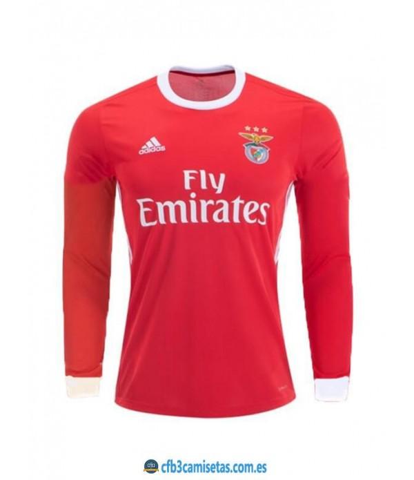 CFB3-Camisetas Benfica 1a Equipación 2019 2020 ML