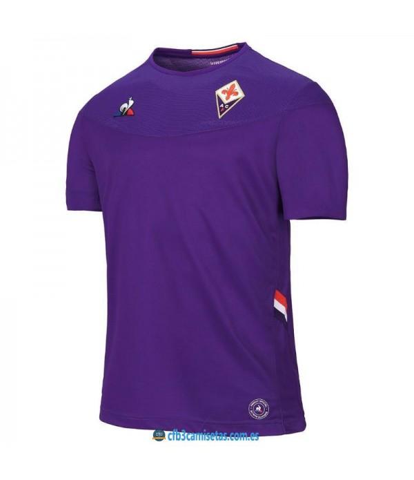 CFB3-Camisetas Fiorentina 1a Equipación 2018 2019