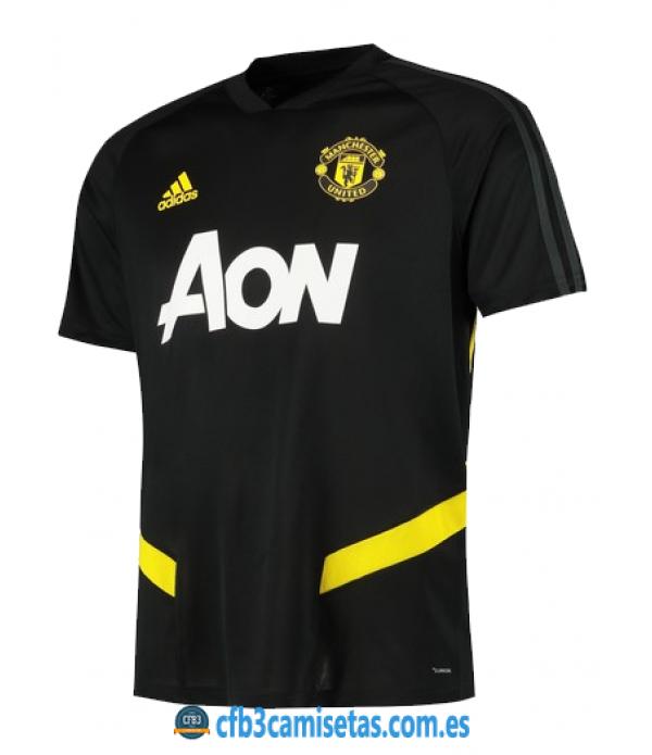 CFB3-Camisetas Camiseta Entrenamiento Manchester U...
