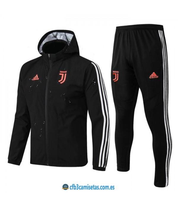 CFB3-Camisetas Chándal Juventus 2019 2020