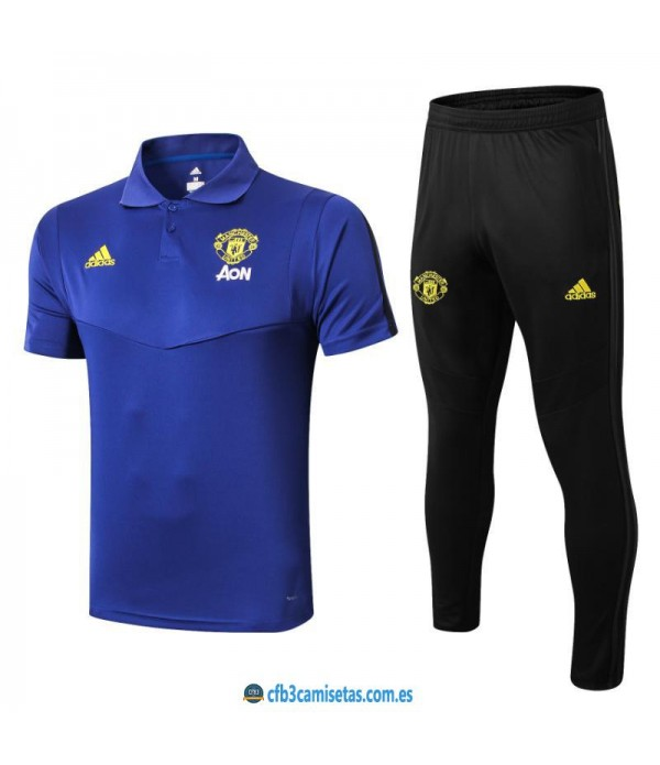 CFB3-Camisetas Polo  Pantalones Manchester United ...