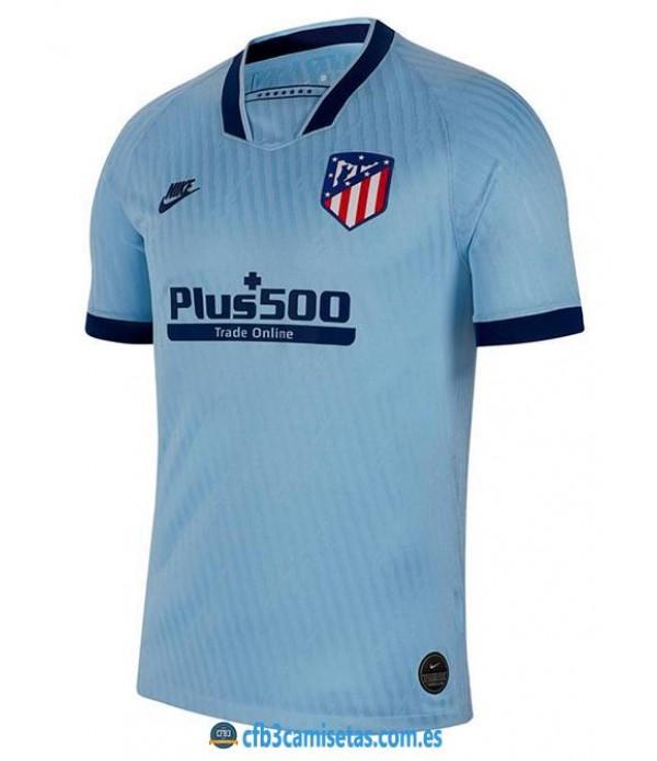 CFB3-Camisetas Atlético de Madrid 3a Equipación 2019 2020