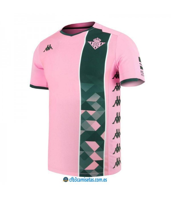 CFB3-Camisetas Betis 3ª Equipación 2019 2020