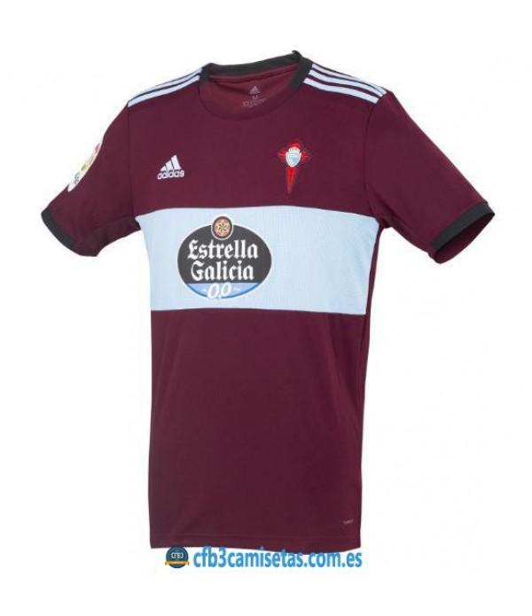 CFB3-Camisetas Celta de Vigo 2ª Equipacion 2019 2020