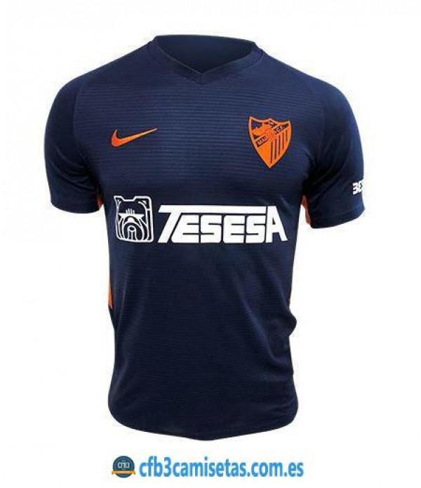CFB3-Camisetas Málaga 2a Equipación 2019 2020