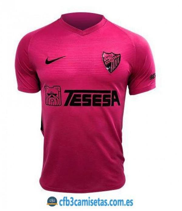 CFB3-Camisetas Málaga 3a Equipación 2019 2020
