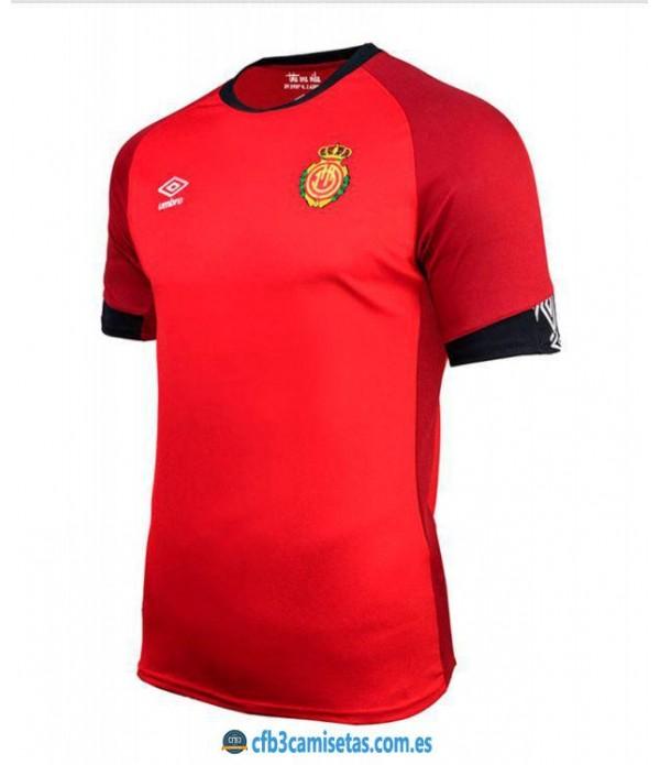 CFB3-Camisetas Mallorca 1ª Equipacion 2019 2020