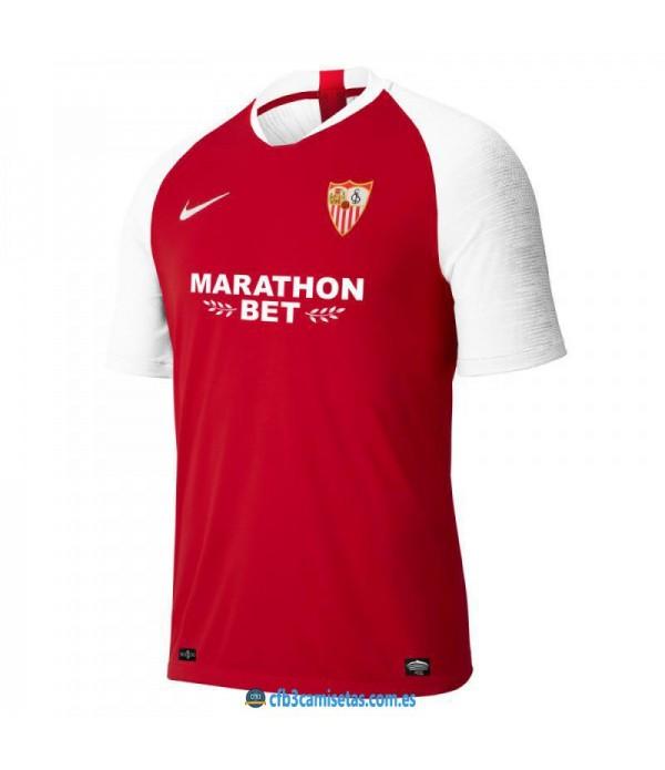 CFB3-Camisetas Sevilla 2a Equipación 2019 2020