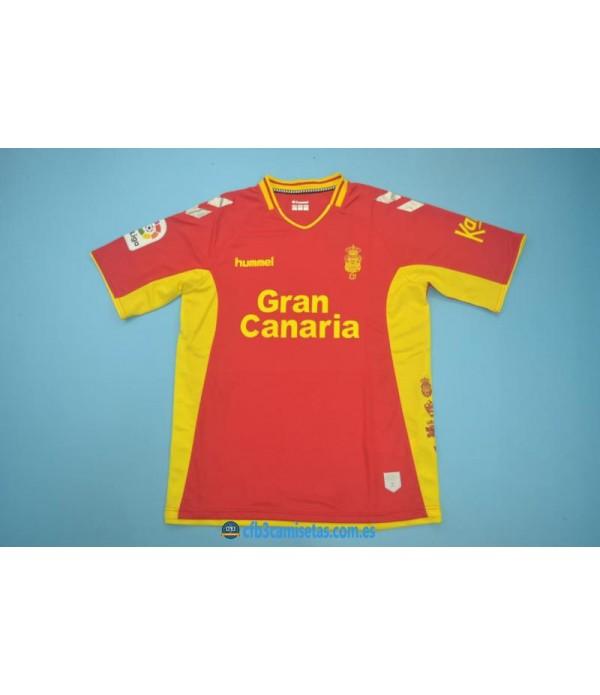 CFB3-Camisetas UD Las Palmas 2ª Equipacion 2019 2020