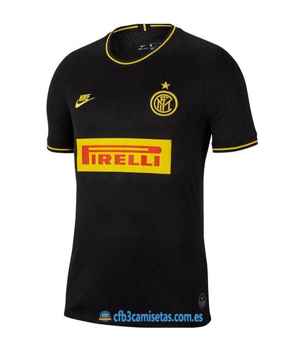 CFB3-Camisetas Inter Milan 3a Equipación 2019 2020