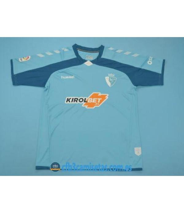 CFB3-Camisetas Osasuna 2a Equipación 2019 2020 Kit Junior