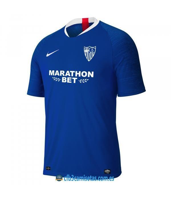 CFB3-Camisetas Sevilla 3a Equipación 2019 2020