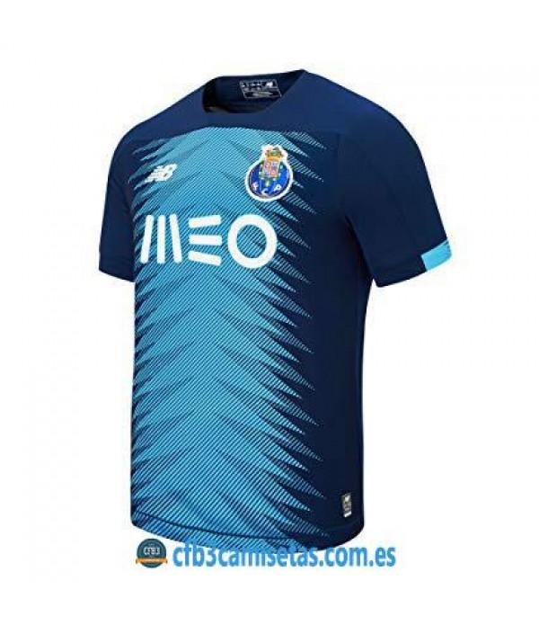 CFB3-Camisetas Oporto 3a Equipación 2019 2020