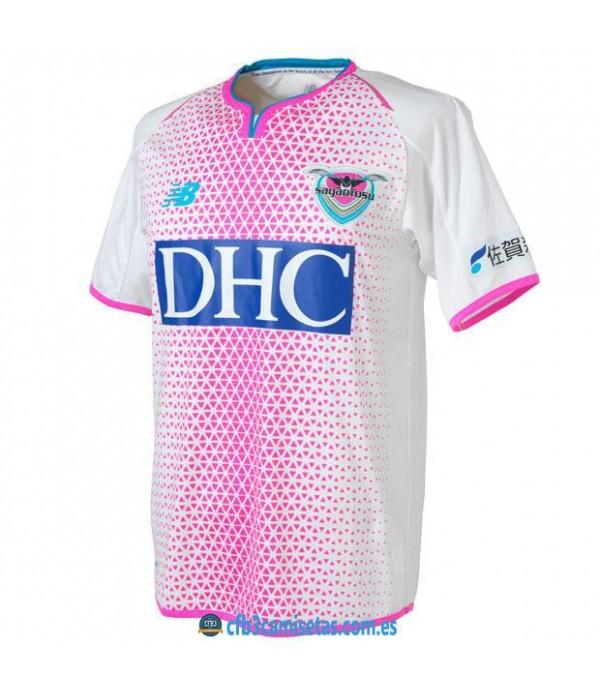 CFB3-Camisetas Sagan Tosu 2a Equipación 2019 2020