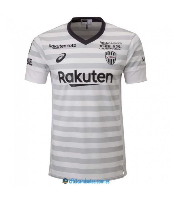 CFB3-Camisetas Vissel Kobe 2a Equipación 2019 2020