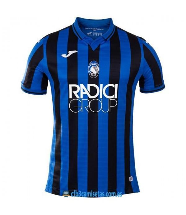 CFB3-Camisetas Atalanta 1a Equipación 2019/20