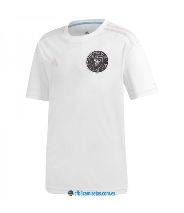 CFB3-Camisetas Inter Miami 1a Equipación 2020/21