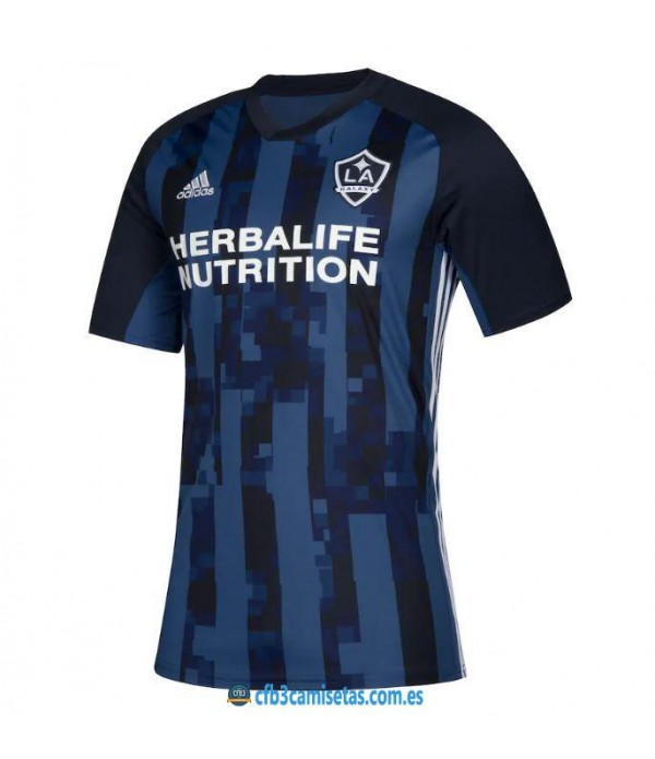 CFB3-Camisetas Los Angeles Galaxy 2a Equipación 2020/21