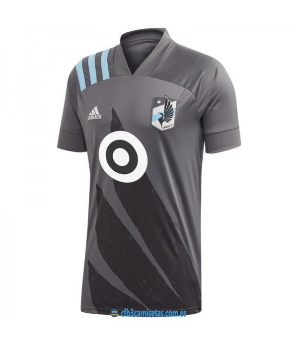 CFB3-Camisetas Minnesota United 1a Equipación 2020/21