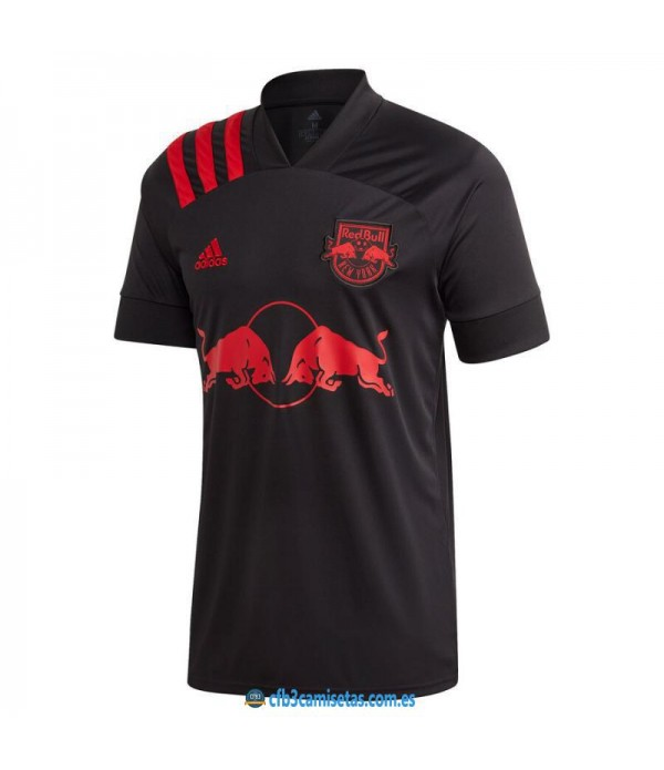 CFB3-Camisetas New York Red Bulls 1a Equipación 2020/21