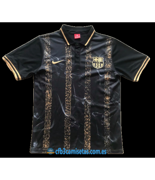 CFB3-Camisetas Polo FC Barcelona