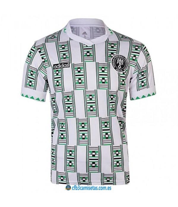 CFB3-Camisetas Camiseta Nigeria Mundial 1994
