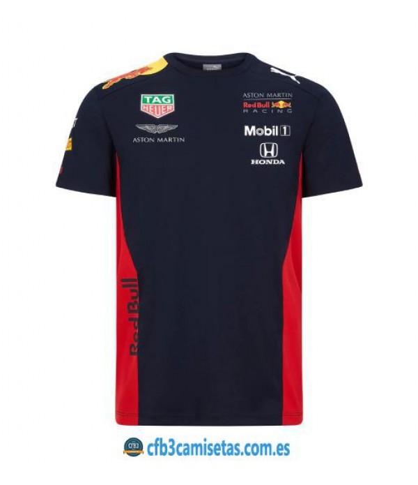 CFB3-Camisetas Camiseta Aston Martin Red Bull Racing 2020