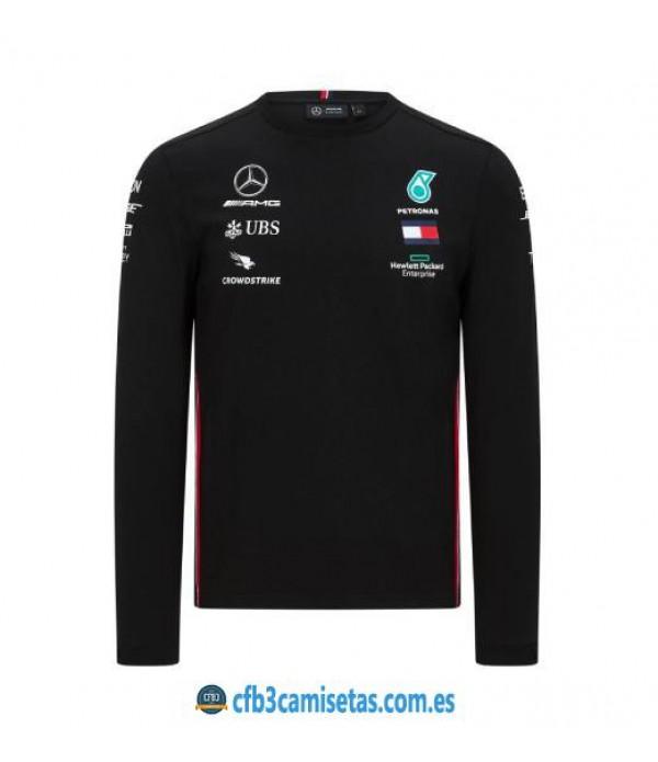 CFB3-Camisetas Camiseta Mercedes AMG Petronas 2020 ML