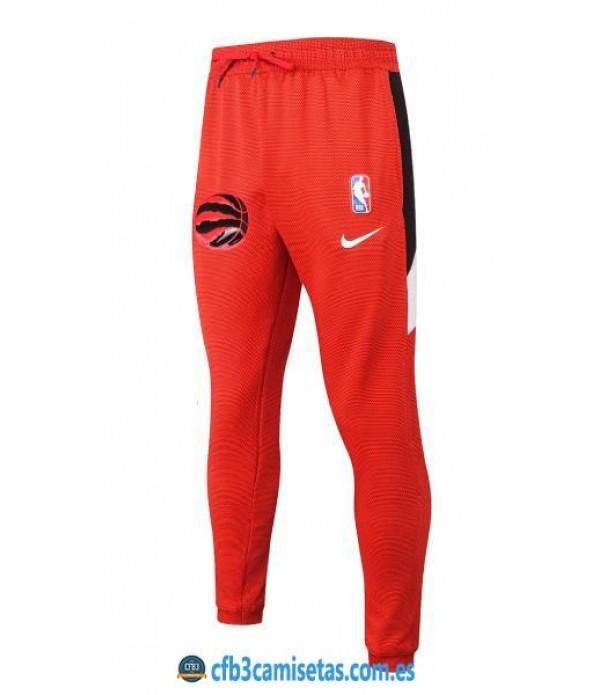 CFB3-Camisetas Pantalón Thermaflex Toronto Raptors - Red