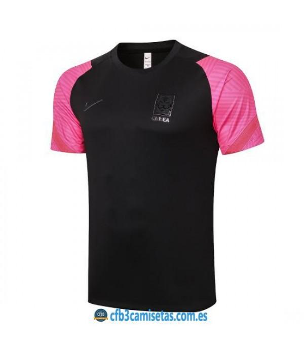 CFB3-Camisetas Camiseta Entrenamiento Corea del Sur 2020/21