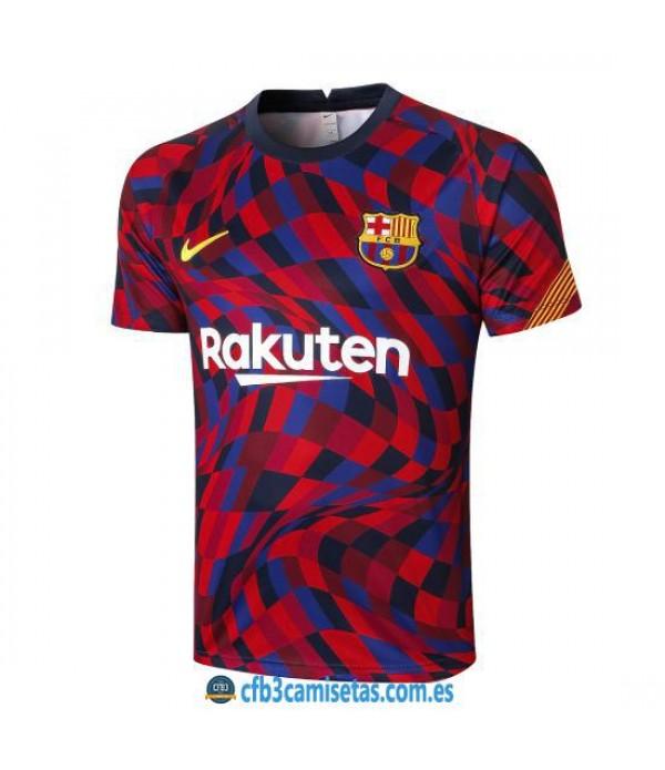 CFB3-Camisetas Camiseta Entrenamiento FC Barcelona 2020/21