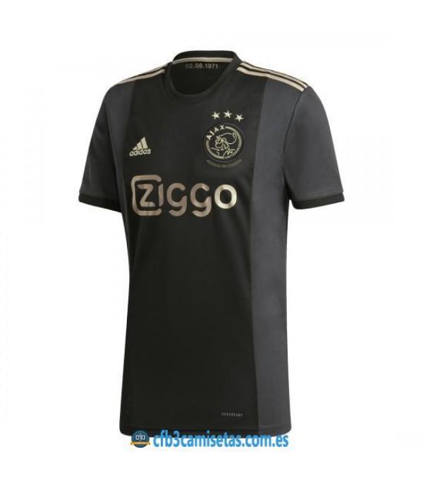 CFB3-Camisetas Ajax 3a equipación 2020/21