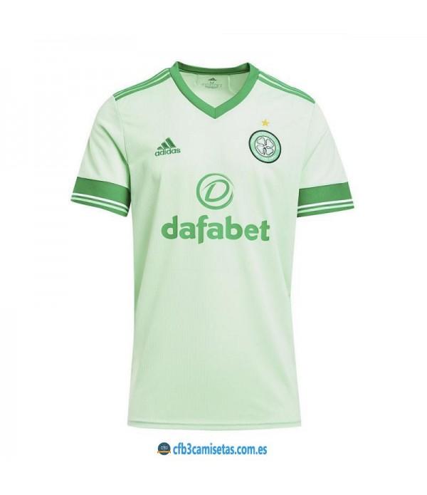 CFB3-Camisetas Celtic glasgow 2a equipación 2020/21