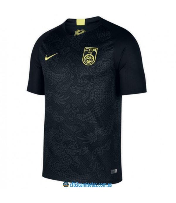 CFB3-Camisetas China 1a Equipación 2019/20