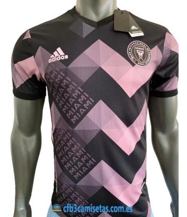 CFB3-Camisetas Inter miami ed. especial 2020/21