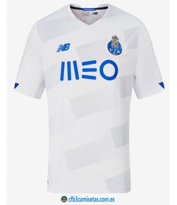 CFB3-Camisetas Oporto 3a equipación 2020/21