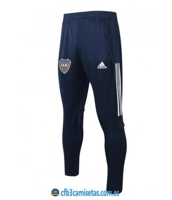 CFB3-Camisetas Pantalón Boca Juniors 2020/21