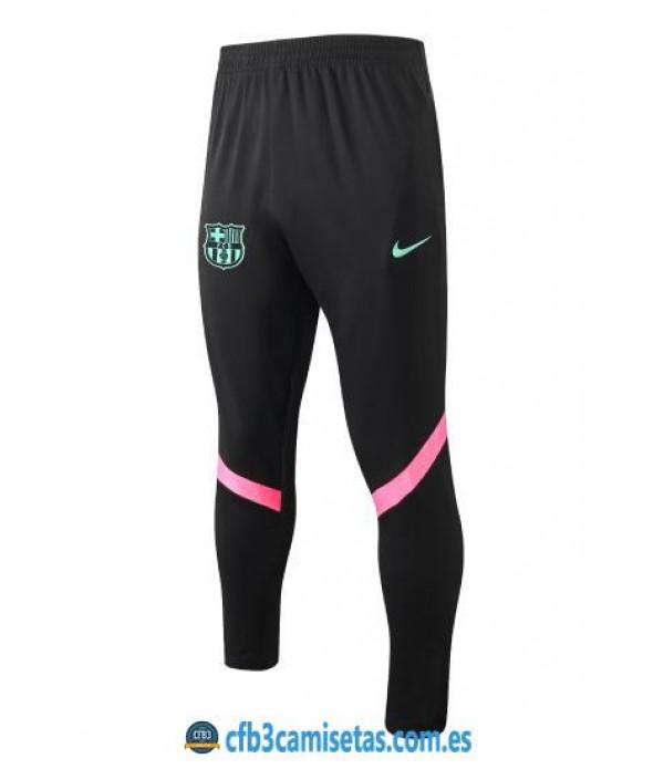 CFB3-Camisetas Pantalón Entrenamiento FC Barcelona 2020/21