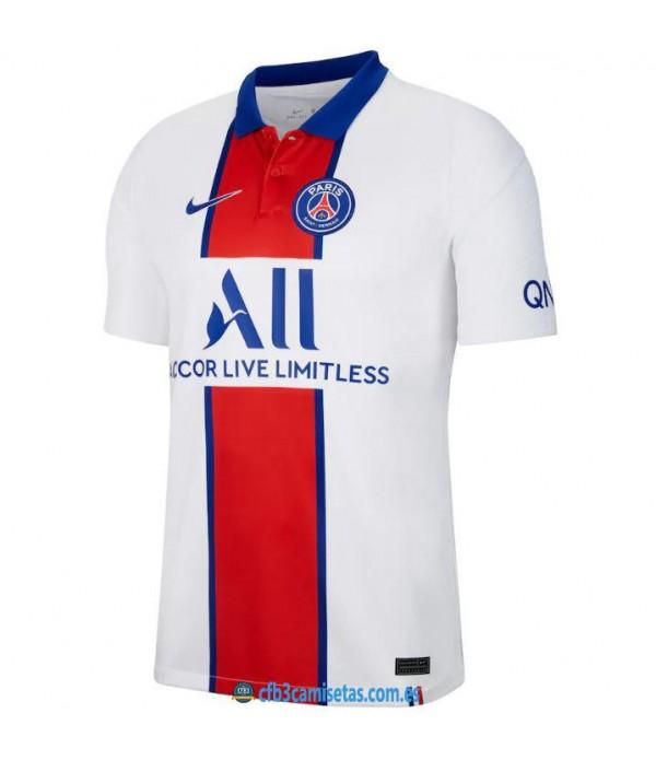 CFB3-Camisetas Psg 2a equipación 2020/21