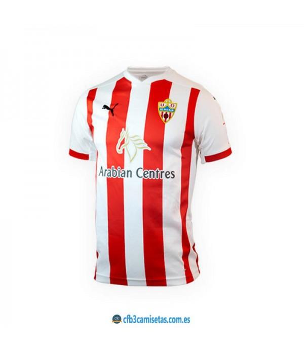 CFB3-Camisetas Almeria 1ª equipacion 2020/21